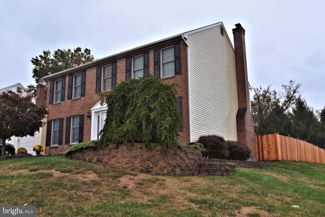 333 Heatherfield Drive, SOUDERTON, PA 18964 (#PAMC626704) :: The Mark McGuire Team - Keller Williams