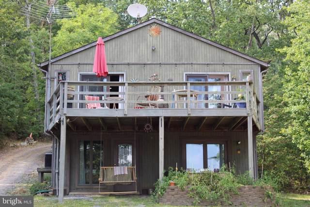 1148 Tomahawk Trail, WINCHESTER, VA 22602 (#VAFV153416) :: AJ Team Realty
