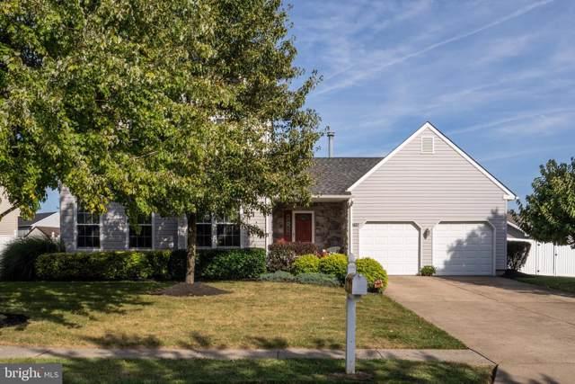 1437 Village Greene Boulevard, BENSALEM, PA 19020 (#PABU481196) :: Linda Dale Real Estate Experts
