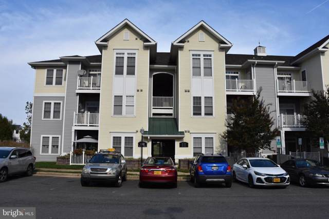 6161 Willow Place #303, BEALETON, VA 22712 (#VAFQ162516) :: AJ Team Realty