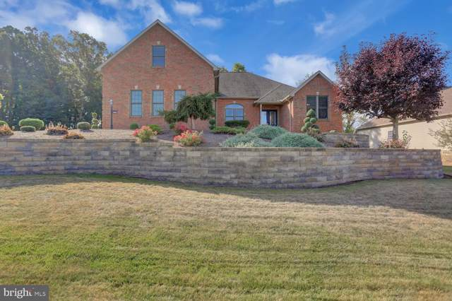 206 Cresthaven Drive, FAYETTEVILLE, PA 17222 (#PAFL168722) :: The Jim Powers Team