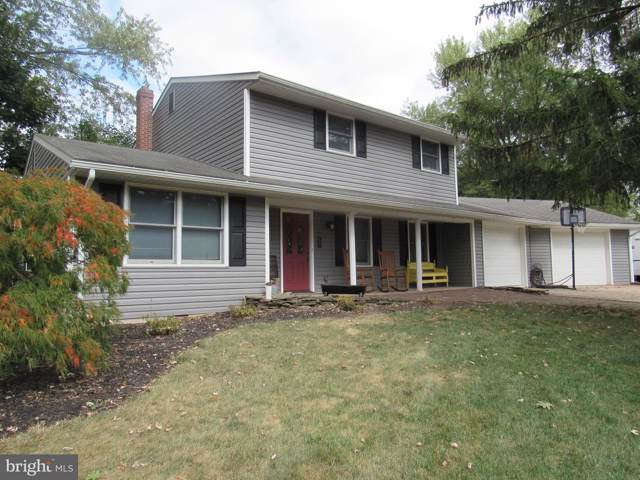 1300 Steeple Chase Drive, DOVER, PA 17315 (#PAYK125872) :: The Joy Daniels Real Estate Group