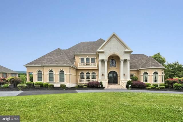 1750 Eliza Way, MECHANICSBURG, PA 17050 (#PACB118014) :: Liz Hamberger Real Estate Team of KW Keystone Realty