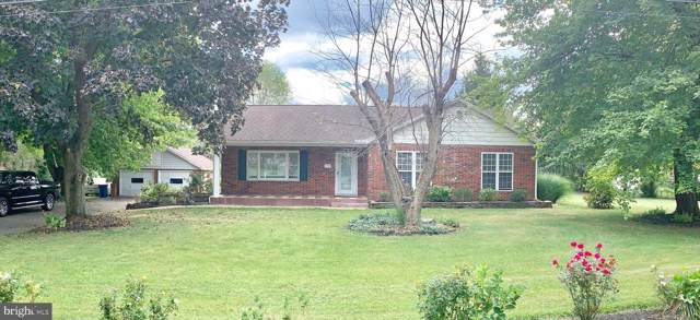 711 Sinclair Road, MECHANICSBURG, PA 17055 (#PACB118016) :: Keller Williams of Central PA East