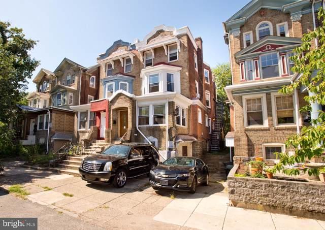 228 S 46TH Street, PHILADELPHIA, PA 19139 (#PAPH837718) :: Bob Lucido Team of Keller Williams Integrity