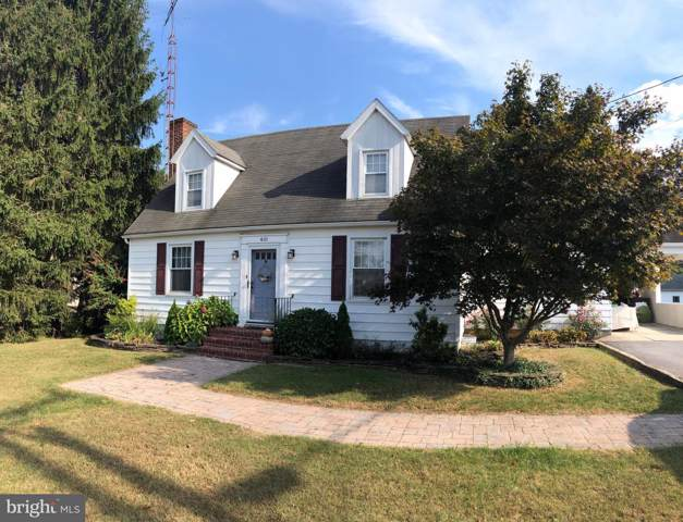 410 E Orange Street, SHIPPENSBURG, PA 17257 (#PACB118018) :: The Heather Neidlinger Team With Berkshire Hathaway HomeServices Homesale Realty