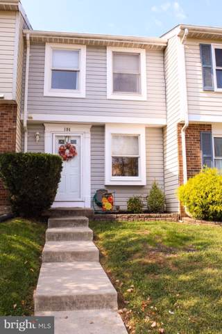 106 Long Meadow Court, ABINGDON, MD 21009 (#MDHR239340) :: Bic DeCaro & Associates