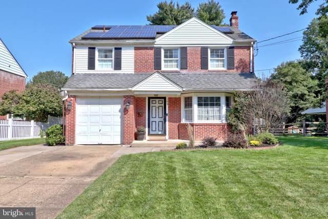 105 Colwick Road, CHERRY HILL, NJ 08002 (#NJCD377750) :: Viva the Life Properties