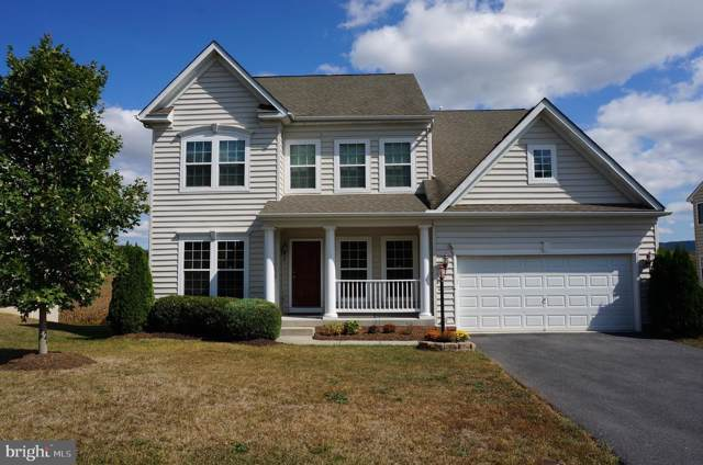 526 Hollengreen Drive, WAYNESBORO, PA 17268 (#PAFL168726) :: The Joy Daniels Real Estate Group