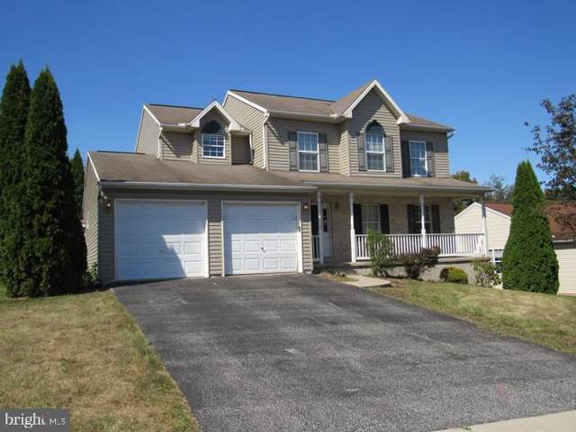 1710 Ashcombe Drive, DOVER, PA 17315 (#PAYK125886) :: Liz Hamberger Real Estate Team of KW Keystone Realty