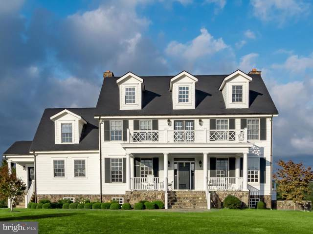 609 Scotts Bottom Rd, DILLWYN, VA 23936 (#VABH100056) :: Dart Homes