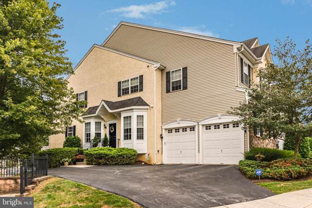 25 Longview Lane, NEWTOWN SQUARE, PA 19073 (#PACT490258) :: Keller Williams Real Estate