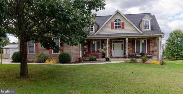 9 Sandy Bottom Road, CARLISLE, PA 17015 (#PACB118020) :: The Joy Daniels Real Estate Group