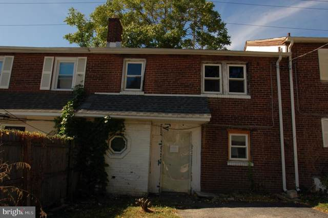 28 Bedford Drive, WILMINGTON, DE 19809 (#DENC487892) :: RE/MAX Coast and Country
