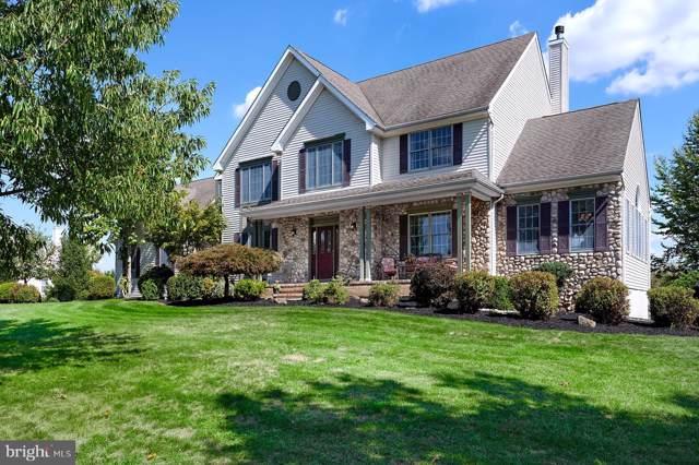 25 Patrick Henry Place, RINGOES, NJ 08551 (#NJHT105648) :: Shamrock Realty Group, Inc