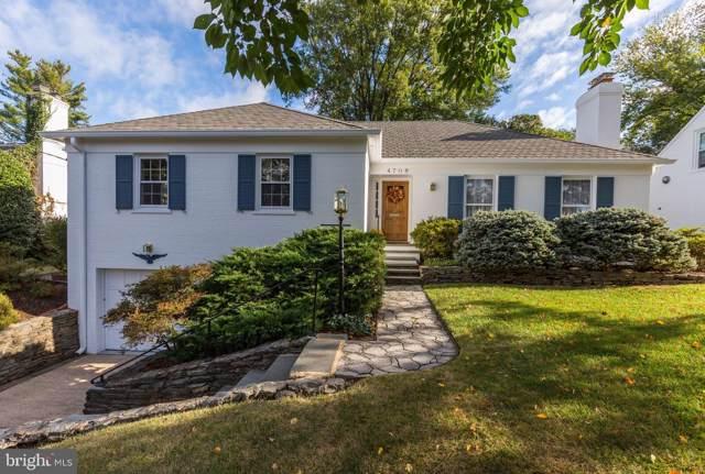 4709 River Road, BETHESDA, MD 20816 (#MDMC681280) :: Potomac Prestige Properties
