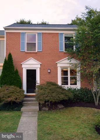 2607 Tabiona Circle, SILVER SPRING, MD 20906 (#MDMC681284) :: Keller Williams Pat Hiban Real Estate Group