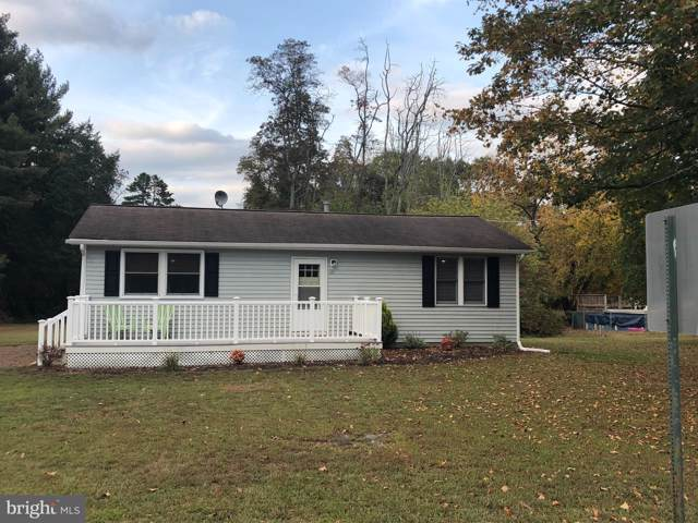 481 Taylor Road, NEWFIELD, NJ 08344 (#NJGL248598) :: Colgan Real Estate