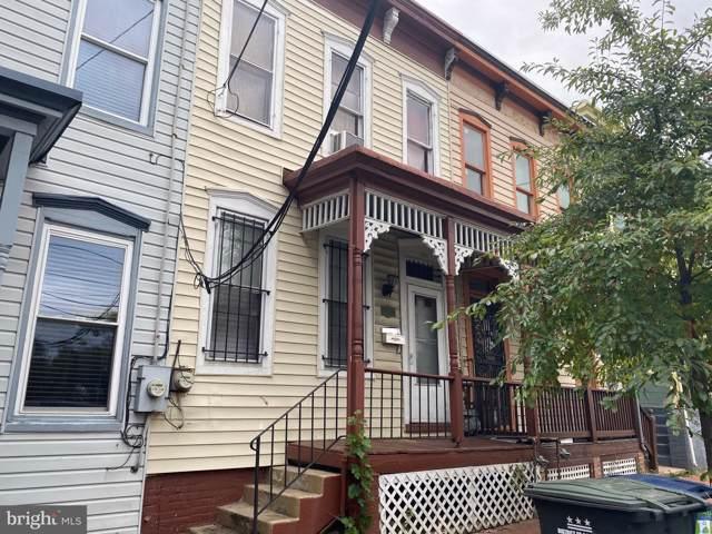 2124 13TH Street SE, WASHINGTON, DC 20020 (#DCDC444574) :: Keller Williams Pat Hiban Real Estate Group