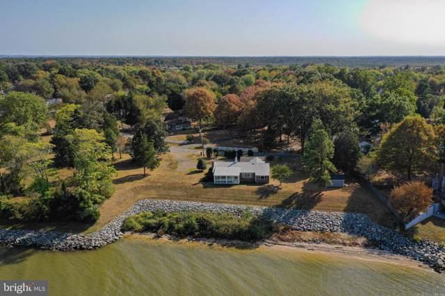 3501 Riverview Drive, COLONIAL BEACH, VA 22443 (#VAWE115258) :: Bruce & Tanya and Associates