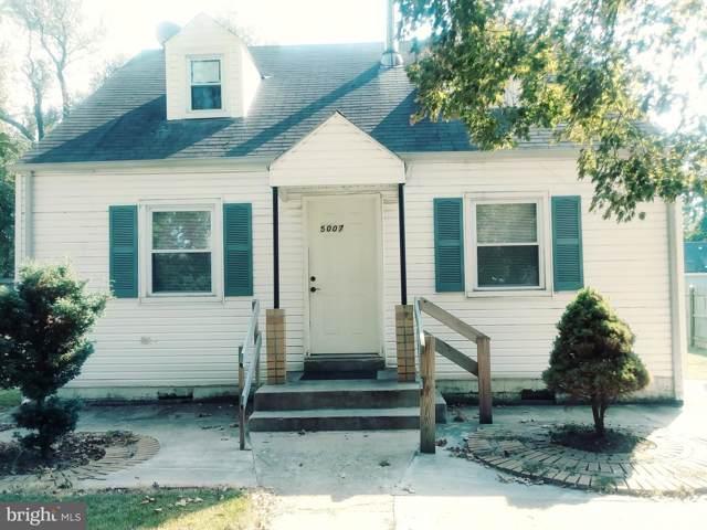 5007 Oglethorpe Street, RIVERDALE, MD 20737 (#MDPG545610) :: Bob Lucido Team of Keller Williams Integrity