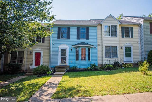 49 Ryan Court, SHEPHERDSTOWN, WV 25443 (#WVJF136706) :: AJ Team Realty