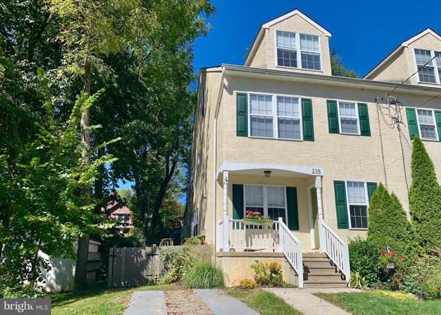 235 Willow Avenue, WAYNE, PA 19087 (#PADE501592) :: Keller Williams Real Estate