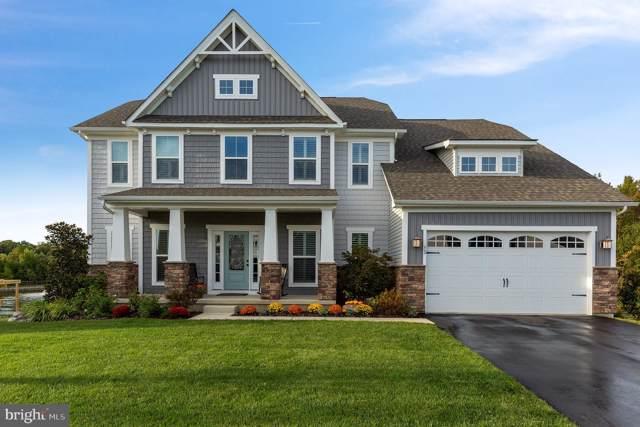 32 Carrington Way, MARLTON, NJ 08053 (#NJBL358096) :: Daunno Realty Services, LLC