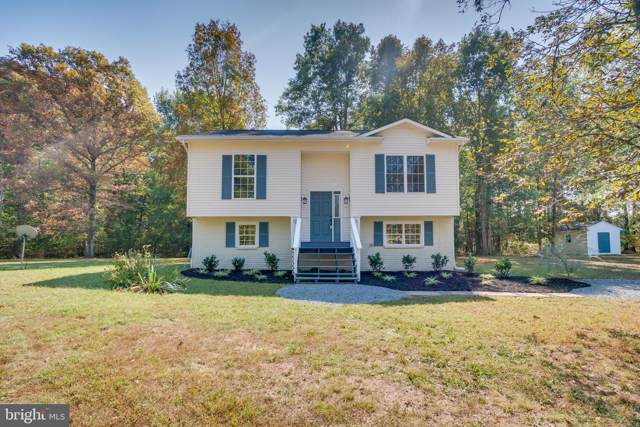1597 Sheldon Lane, CATLETT, VA 20119 (#VAFQ162526) :: Jacobs & Co. Real Estate