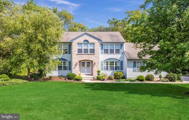 23 Nathaniel Green Drive, TITUSVILLE, NJ 08560 (#NJME286352) :: Linda Dale Real Estate Experts