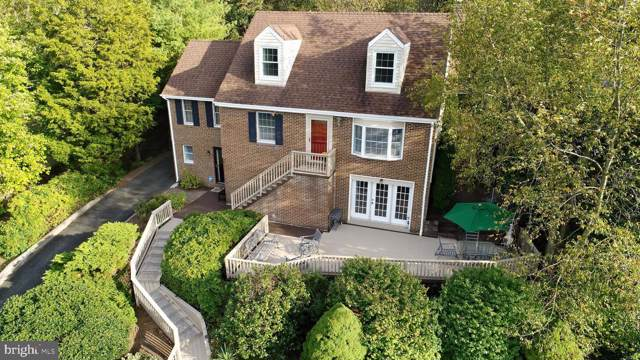 133 Governors Drive SW, LEESBURG, VA 20175 (#VALO395836) :: Pearson Smith Realty