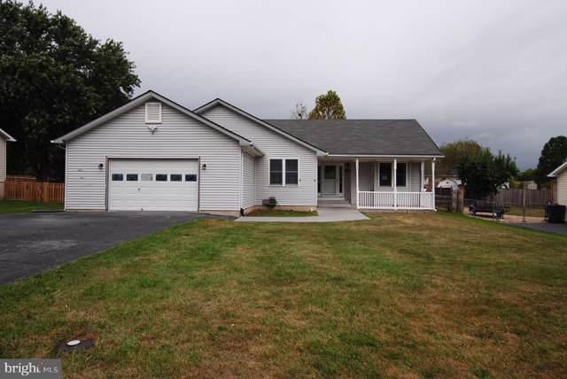 111 Warbler Drive, STEPHENS CITY, VA 22655 (#VAFV153442) :: Keller Williams Pat Hiban Real Estate Group