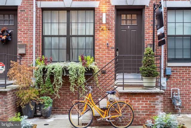 2408-14 Manton Street, PHILADELPHIA, PA 19146 (#PAPH837830) :: Blackwell Real Estate