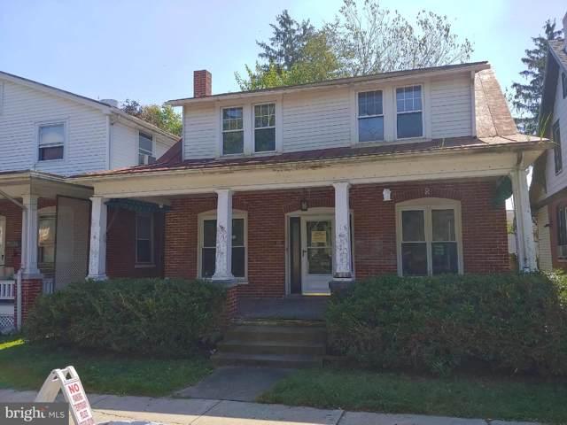 37 Park Avenue, EPHRATA, PA 17522 (#PALA141038) :: The Joy Daniels Real Estate Group