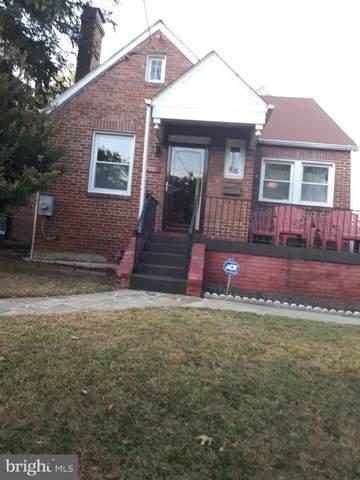 1716 Franklin Street NE, WASHINGTON, DC 20018 (#DCDC444594) :: Keller Williams Pat Hiban Real Estate Group