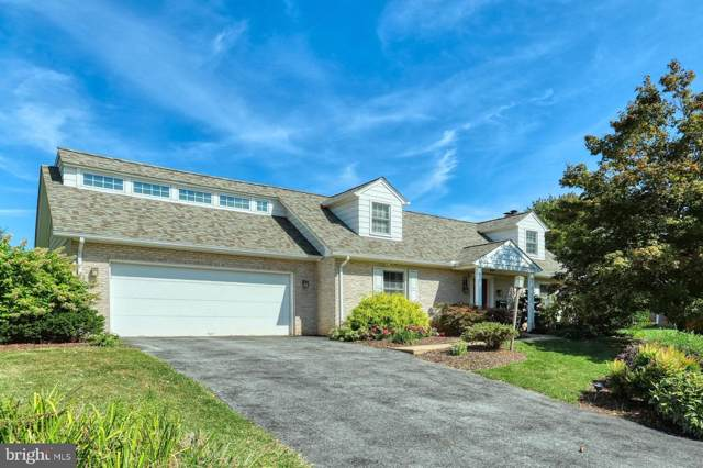 95 E King Street, DALLASTOWN, PA 17313 (#PAYK125904) :: Liz Hamberger Real Estate Team of KW Keystone Realty
