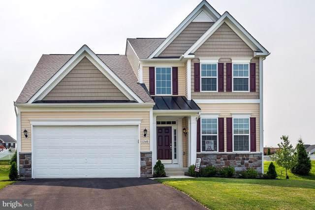 Homesite 81 Flight O Arrows Way, MARTINSBURG, WV 25403 (#WVBE171722) :: Great Falls Great Homes