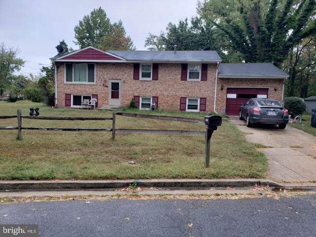 1815 Hollydale Road, FORT WASHINGTON, MD 20744 (#MDPG545646) :: Great Falls Great Homes