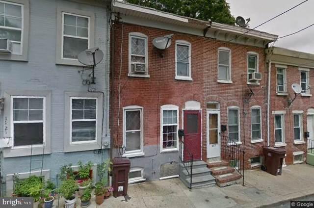 1117 Pleasant Street, WILMINGTON, DE 19805 (#DENC487906) :: Barrows and Associates
