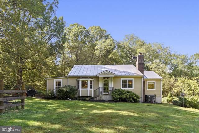 36523 Mountville Road, MIDDLEBURG, VA 20117 (#VALO395852) :: Peter Knapp Realty Group