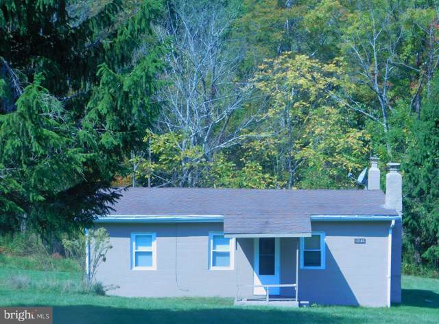 12103 Vale Summit Road SW, FROSTBURG, MD 21532 (#MDAL132856) :: The Licata Group/Keller Williams Realty
