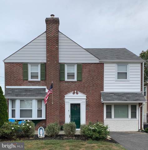 228 Glen Gary Drive, HAVERTOWN, PA 19083 (#PADE501604) :: Linda Dale Real Estate Experts