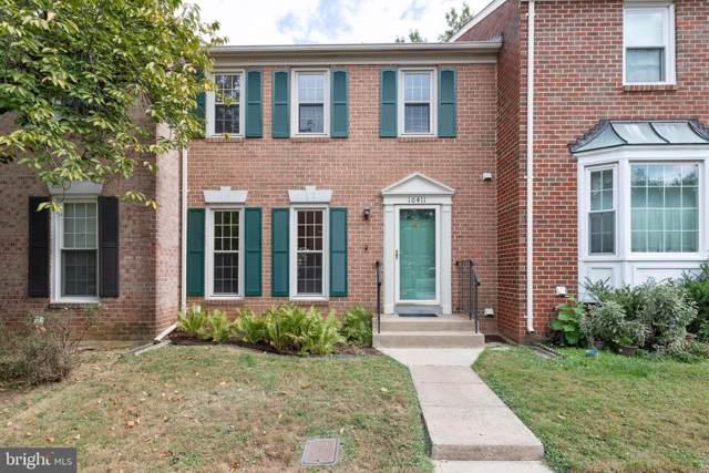 10411 Red Granite Terrace, OAKTON, VA 22124 (#VAFX1092304) :: Cristina Dougherty & Associates