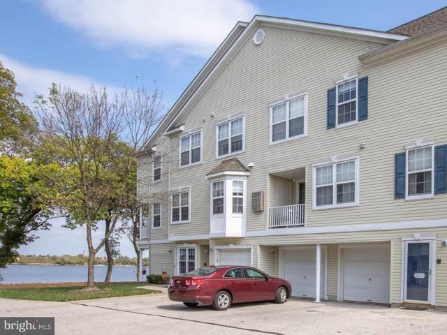 5607 Riverfront Drive, PALMYRA, NJ 08065 (#NJBL358126) :: Bob Lucido Team of Keller Williams Integrity