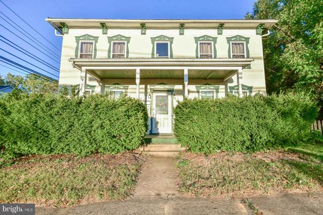 121 N Mildred Street, CHARLES TOWN, WV 25414 (#WVJF136718) :: Pearson Smith Realty
