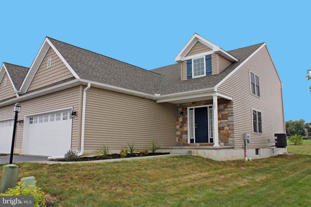 127 Creekview Drive, PARADISE, PA 17562 (#PALA141046) :: The Craig Hartranft Team, Berkshire Hathaway Homesale Realty