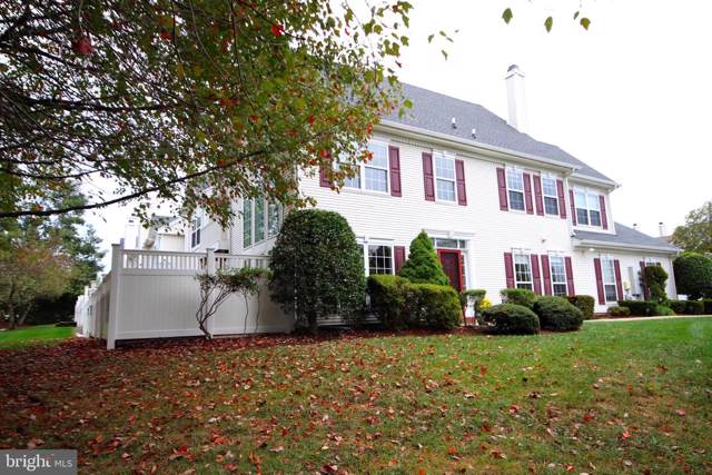 501 Pebble Creek Court, PENNINGTON, NJ 08534 (#NJME286362) :: Erik Hoferer & Associates