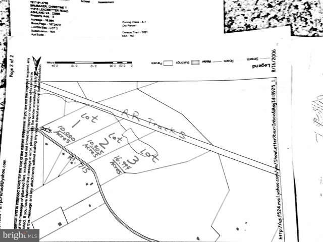 20365 Beaver Dam Road, BEAVERDAM, VA 23015 (#VAHA100840) :: The Matt Lenza Real Estate Team