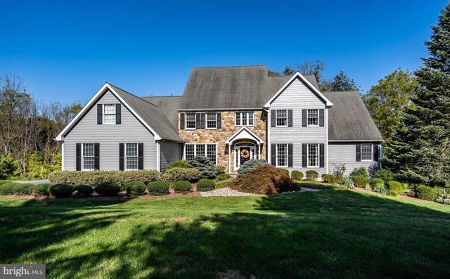 11 Houndstooth Lane, CHESTER SPRINGS, PA 19425 (#PACT490284) :: The John Kriza Team