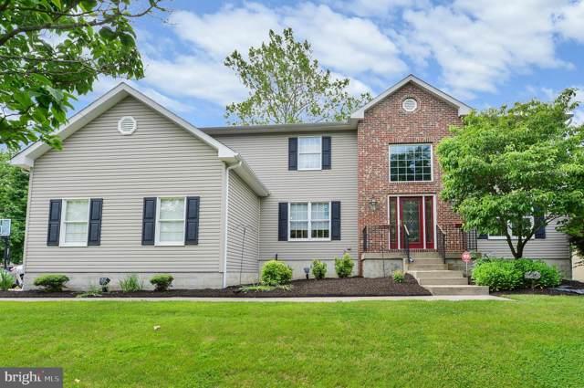 1315 Marlton Pike, MARLTON, NJ 08053 (#NJBL358130) :: Keller Williams Real Estate